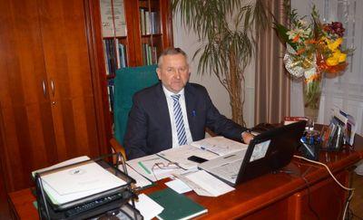 Maciej Romanowski, starosta elbląski