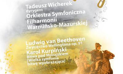 """Koncert rodzinny w Filharmonii – """"Odgłosy bitwy"""""""