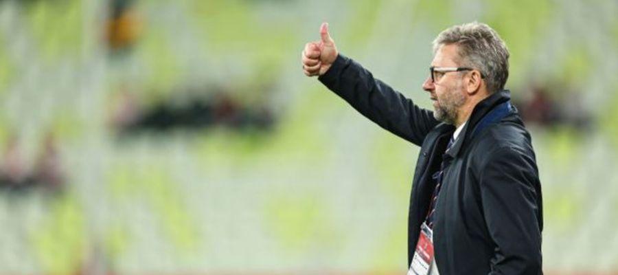 Jerzy Brzęczek dwa lata temu zadebiutował w roli selekcjonera remisowym meczem z Włochami w Bolonii (1:1). W niedzielę obie drużyny znów podzieliły się punktami w Lidze Narodów