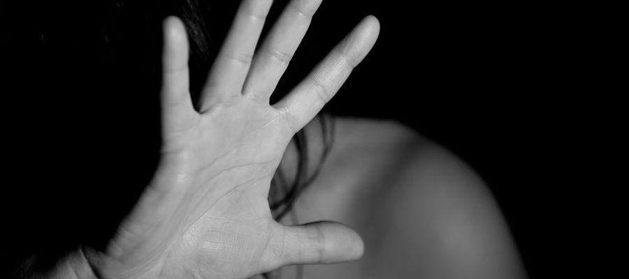 Ofiary przemocy powinny o niej głośno mówić