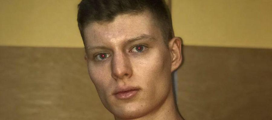 18-letni Igor Graczyk został powołany na Polski z Francją