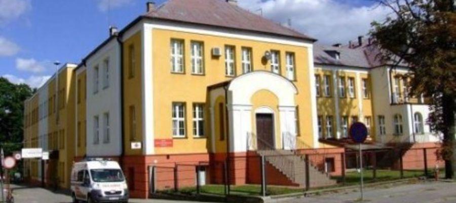 Szpital w Nidzicy