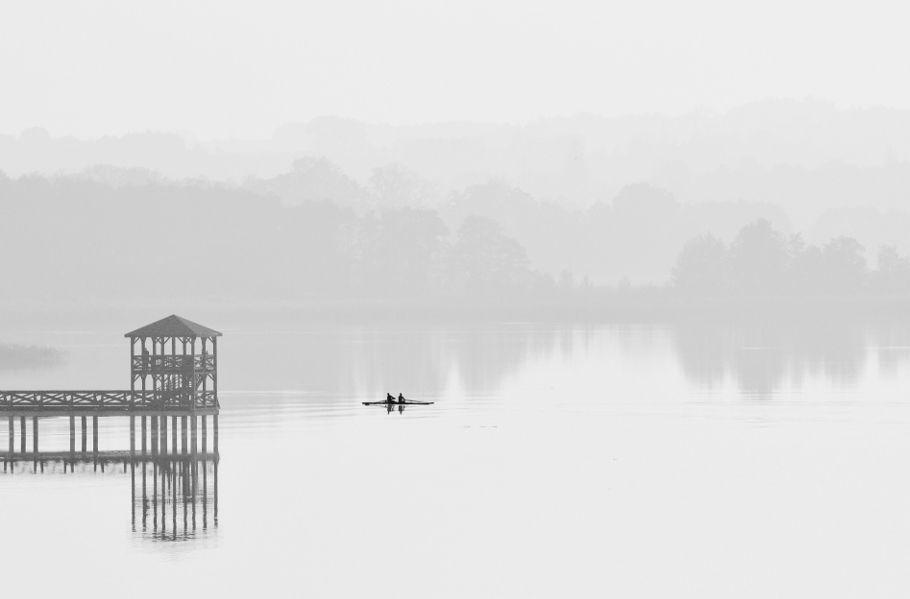 Jezioro Ełckie