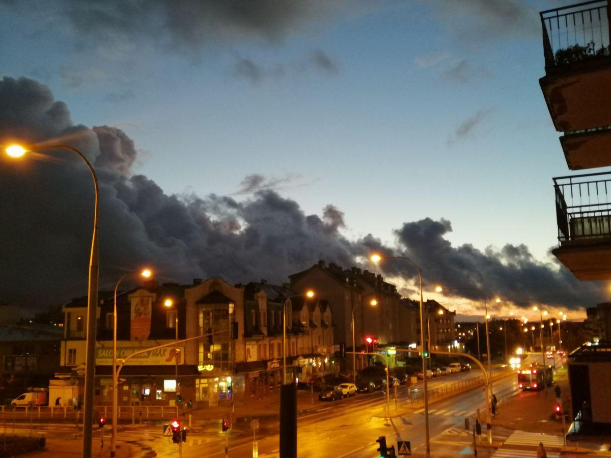 Wieczorne Jaroty