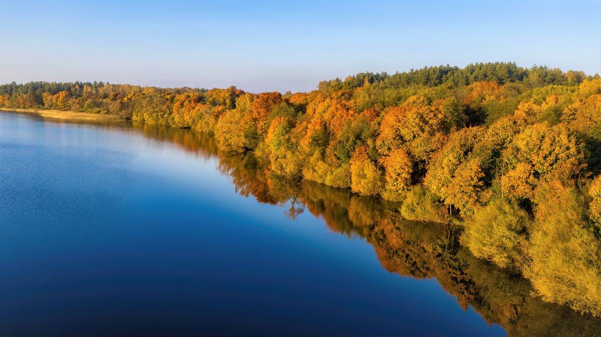 Jezioro Szkotowo