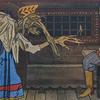 Kanibalka ze stalowymi zębami, archetyp feministki, a może moralizatorka dzieci? Oto Baba Jaga jakiej nie znacie!