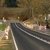 Nowy chodnik w Buniakach zwiększy bezpieczeństwo mieszkańców