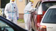 Koronawirus: Na Warmii i Mazurach zmarło blisko 40 osób. Najwięcej w Olsztynie i powiecie olsztyńskim