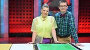 """Agnieszka Anikiej-Dzienyńska w programie """"LEGO Masters"""" tworzy duet z Maciejem Kośmickim"""