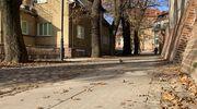 Stara lidzbarska ulica odzyskała dawny blask