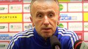 Jacek Trzeciak: powoli wychodzimy z marazmu