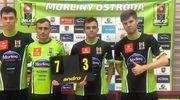 Zwycięstwo i remis pingpongistów Morlin Ostróda w I lidze