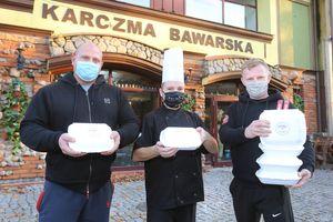 #GazetaNaWynos, czyli Olsztyn zawsze pod ręką