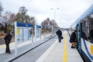 Zmienia się kolej w województwie warmińsko-mazurskim