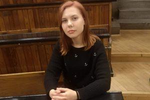 Ewelina Soroko: Jestem spokojna o nasz patriotyzm [ROZMOWA]