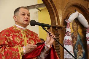 Nowy biskup grekokatolików w Polsce