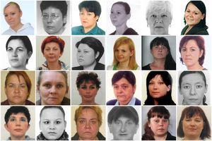 Tych kobiet poszukuje policja