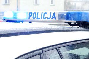 Policyjny dozór dla 20-latka za groźby pozbawienia życia i uszkodzenie auta