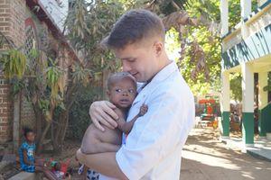 Sukces Daniela: na Madagaskarze powstanie szpital