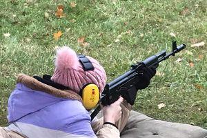 Dwa dni na strzelnicach województwa