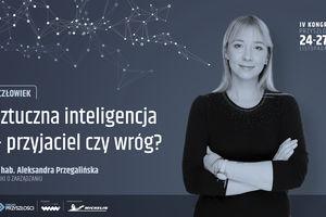 Sztuczna inteligencja - przyjaciel czy wróg? LIVE!