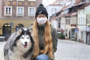 Czy dymek w dobie pandemii jest niebezpieczny?