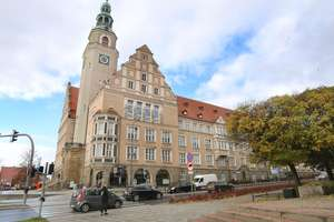 Olsztyński ratusz bez gospodarza, choruje także zastępca prezydenta. Kto rządzi miastem? [AUDIO]