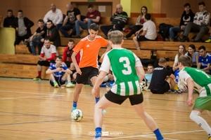 Siedem drużyn zgłosiło się do Suskiej Ligi Futsalu. Jest jeszcze wolne miejsce