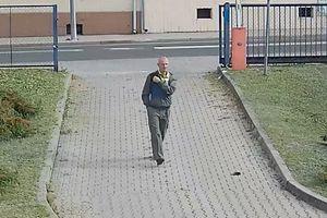 Olsztyńska policja szuka sprawcy przestępstwa. Rozpoznajesz go?