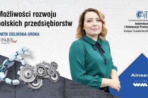 Możliwości rozwoju polskich przedsiębiorstw
