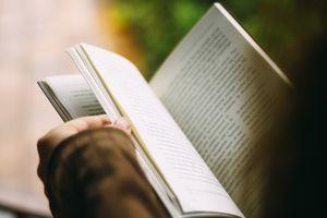 Czytałeś te książki w dzieciństwie? Sprawdź, czy wszystkie pamiętasz!