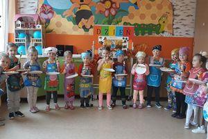 Kolorowy Tydzień był w Przedszkolu Miejskim w Nowym Mieście Lubawskim