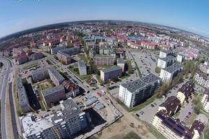 Olsztyńskie osiedla: Tu jest drugi Olsztyn z własnym