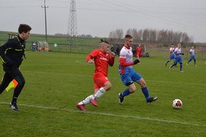 Płomień zrewanżował się Kormoranowi za porażkę w pierwszej rundzie [ZDJĘCIA]