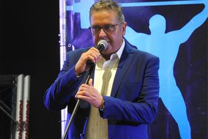 Marek Nachtygal Trenerem Roku 2019 w dziedzinie sportu młodzieżowego