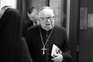 Zmarł kardynał Henryk Gulbinowicz. Duchowny miał 97 lat