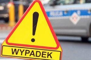 Uwaga kierowcy! Zablokowana jest obwodnica Olsztyna. Zderzyło się tam pięć samochodów