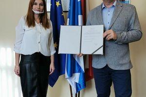 Ewa Sobieska została zastępcą wójta gminy Giżycko