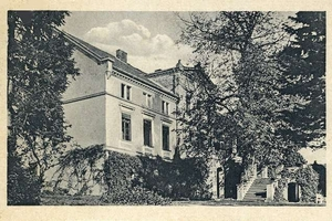 POWIAT ZNANY i NIEZNANY|| Limża – wieś Hindenburgów, powstała prawdopodobnie pod koniec XIII wieku [foto]