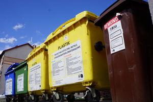 Segregowanie odpadów, czyli jak dbać o naturę