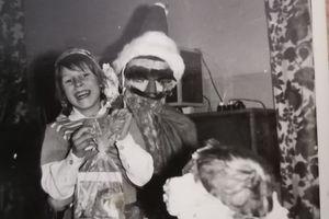 Święty Mikołaj: miks tandety i majestatu