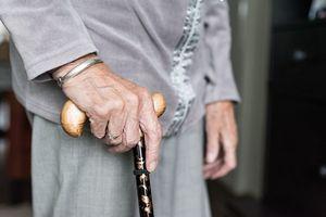 Mrągowski MOPS ruszył ze wsparciem dla seniorów