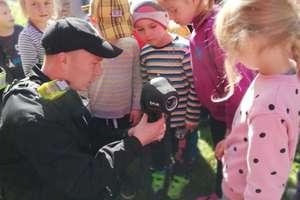 Ogólnopolski Dzień Przedszkolaka w Galinach