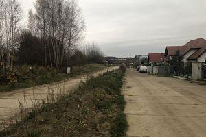 Mur na granicy gmin chyba jednak powstanie