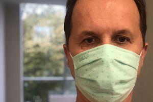 Dr Radosław Borysiuk: Pracy dużo, ale pacjenci wracają do zdrowia [ROZMOWA]