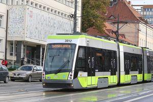 Kolejne odwołanie w sprawie tramwajów