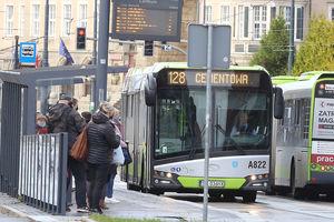 Od dziś wzrasta cena biletów w komunikacji miejskiej w Olsztynie