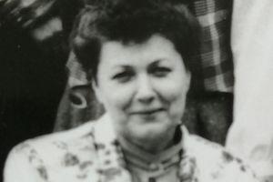 Pamięci Jadwigi Markiewicz…
