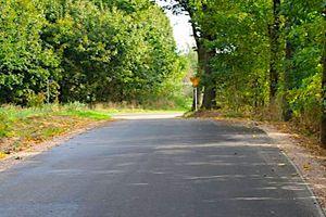 Fundusz Dróg Samorządowych dofinansował budowę dróg w gminie Biskupiec