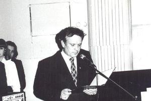 Wspomnienie po Edmundzie Truszczyńskim